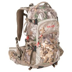 The Allen Co Pagosa Daypack 1800 Image
