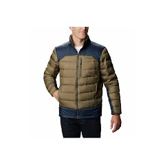 Columbia Autumn Park Down Jacket Image