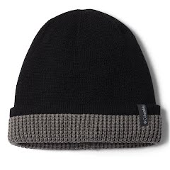 Columbia City Trek Reversible Beanie Image