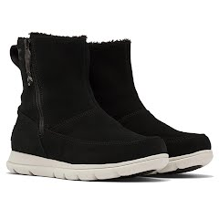 Sorel Women's Explorer Zip Boot Image