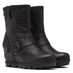 Sorel Women's Joan Of Arctic™ Wedge II Stud Boot Image