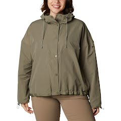 Columbia Women's Day Trippin Crop Jacket Image