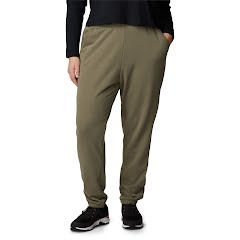 Columbia Women's Logo II French Terry Jogger Image