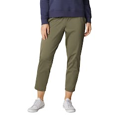 Columbia Women's Columbia River Ankle Pant Image