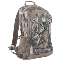 The Allen Co Timber Raider Daypack Image