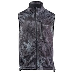 Kryptek Apparel Men's Cronos Vest (Extended Sizes) Image