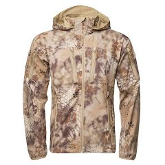 Kryptek Apparel Men's Dalibor Jacket (Extended Sizes) Image