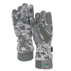 Girls With Guns Women's Summit Insulated Gloves Image