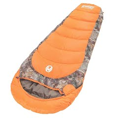 Coleman Silverton 0 Degree Sleeping Bag Image