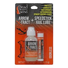 Dead Down Wind Arrow X-Tract + Speedstick Rail Lube Image