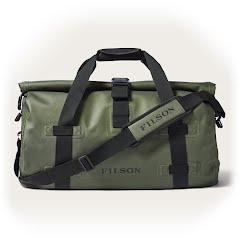 Filson Medium Dry Duffle Bag Image