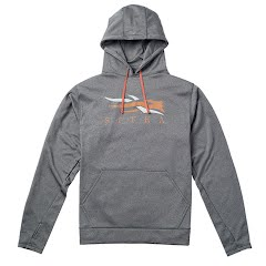 Sitka Gear Youth Logo Hoodie Image