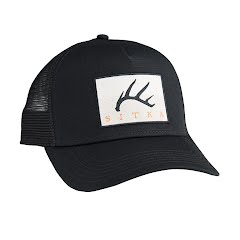 Sitka Gear Whitetail Shed Five Panel Trucker Image