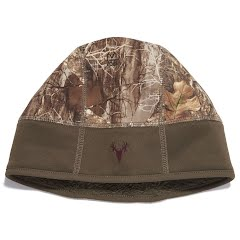 Hot Shot Women's Valkyrie Ponytail Beanie Image