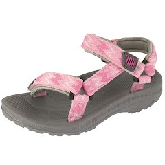 Beach Basics Toddler River Sandal Image