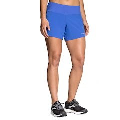 Brooks Women's Chaser 5 Inch Short Image