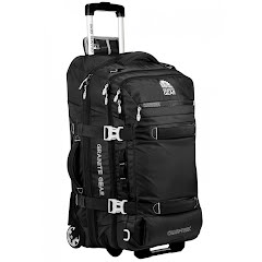 Granite Gear Cross Trek 26 Inch Wheeled Duffel Image