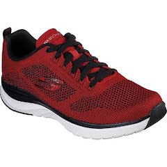Skechers Men's Ultra Groove - Royal Dragoon Image