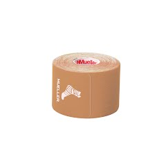 Mueller Kinesiology Tape 2 in. Pre-Cut Strips Image