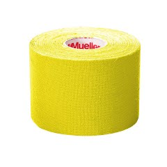Mueller Kinesiology Tape I-Strip Pre-Cut Roll Image