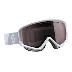 Scott Level Snow Goggle Image