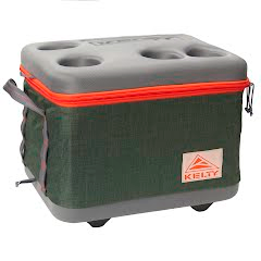 Kelty Folding Cooler 25L Image