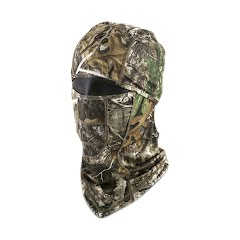 The Allen Co Vanish Realtree Edge Balaclava Face Mask Image