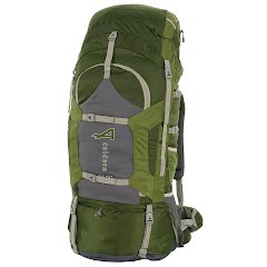 Alps Mountaineering Caldera 5500 Internal Frame Pack Image