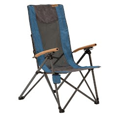Eureka Highback Recliner Chair Image