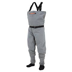 Frogg Toggs Canyon II Stockingfoot Breathable Chest Wader Image
