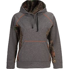 Trail Crest Men's XRG Soft Shell Hoody Image