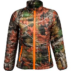 Trail Crest Youth Boy`s Ultra-Thermic Lightweight Jacket Image