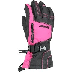 Gordini Youth Ultra Dri-Max Gauntlet IV Jr Gloves Image