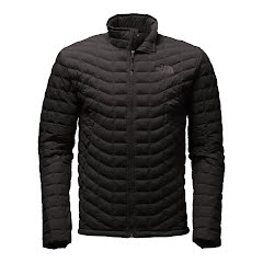 The North Face Men`s Stretch ThermoBall Jacket Image