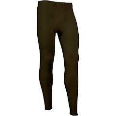 Polarmax Men's Montana 2.0 Wool Bottom Image