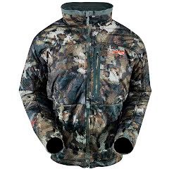 Sitka Gear Men's Duck Oven Jacket Image