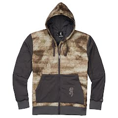 Browning Men's Contact VS Hunting Hoodie Image