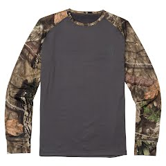 Browning Men's Riser Long Sleeve Shirt Image