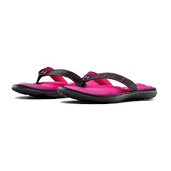 Under Armour Youth Girl's Marbella VII Sandals Image