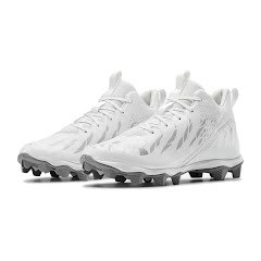 Under Armour Men's UA Spotlight Franchise RM Football Cleats Image