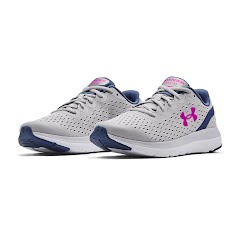 Under Armour Youth UA Charged Impulse Running Shoes Image