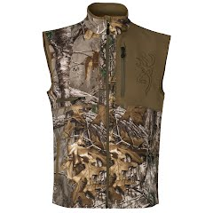 Browning Men's Hell's Canyon Mercury Vest Image