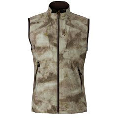 Browning Men's Hell's Canyon Speed Backcountry Vest Image
