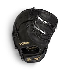 Mizuno Prospect Series Youth Baseball First Base Mitt 12.5 Inch Image