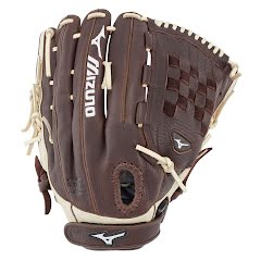 Mizuno Franchise Series Fastpitch Softball Glove 13 Inch Image