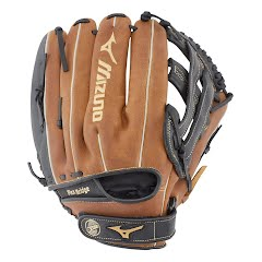 Mizuno Prospect Select Series Pitcher/Outfield Baseball Glove 12 Inch Image
