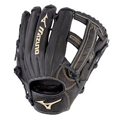 Mizuno MVP Series Slowpitch Softball Glove 12.5 Inch Image
