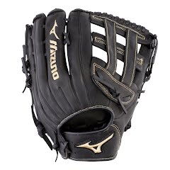 Mizuno MVP Series Slowpitch Softball Glove 13 Inch Image