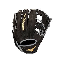 Mizuno Prospect Select Series Infield Youth Series Baseball Glove 10.5 Inch Image