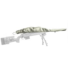 Rapid Rifle Covers Large Scoped Rifle Cover (31 1/4-33 Inch Barrels) Image